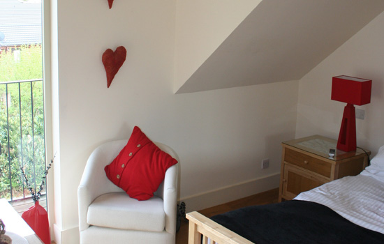Luxury Scottish Holiday Self Catering Kenmore