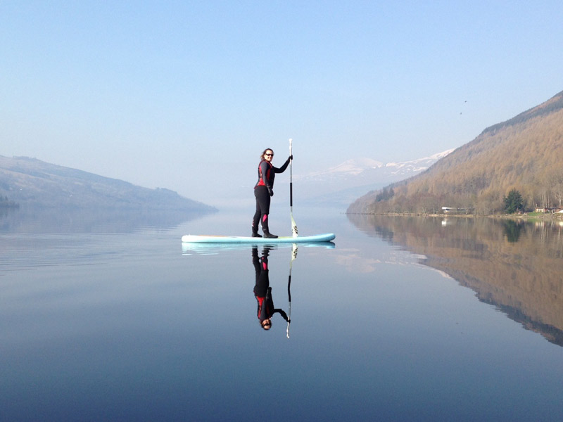 Things To Do Mains Of Taymouth